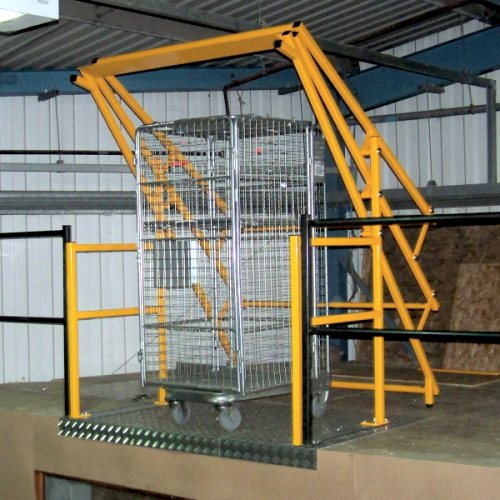 Bfs Pallet Gate Systems Lc Hp